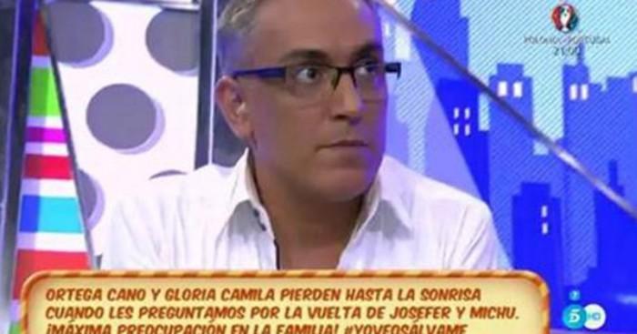 El estado de José Fernando Ortega Mohedano preocupa a su familia