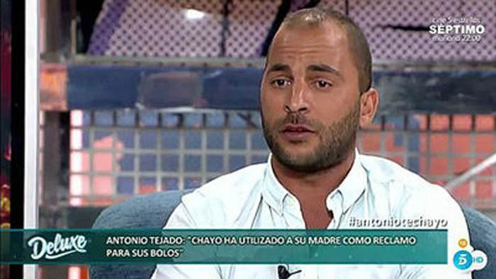 Antonio Tejado piensa que Chayo Mohedano tiene celos de Rosa Benito
