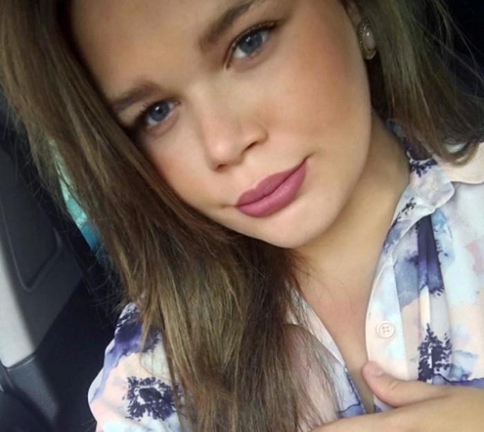Camille, la hija pequeña de Estefanía de Mónaco se defiende en Instagram
