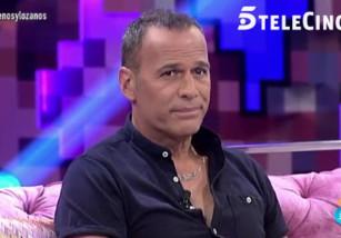 Carlos Lozano presentará el reality Sálvame Snow Week