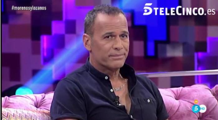 Carlos Lozano le pide a Mónica Hoyos que se desenamore de él