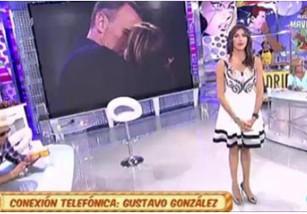 Carlos Lozano y Miriam Saavedra rompen su relación