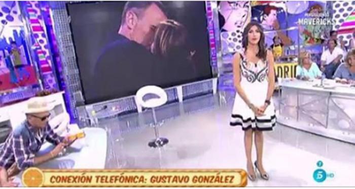 Carlos Lozano y Mónica Saavedra rompen su relación