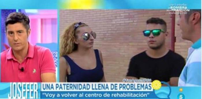 Ortega Cano y Gloria Camila no abrirán la puerta de la casa familiar a Michu