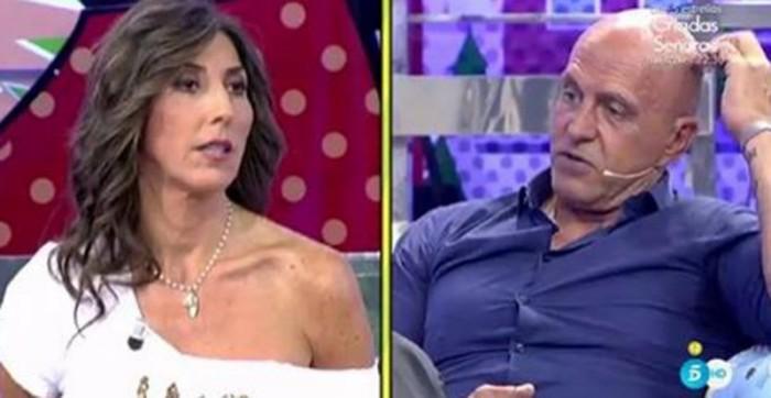 Paz Padilla desvela que no se habla con Kiko Matamoros