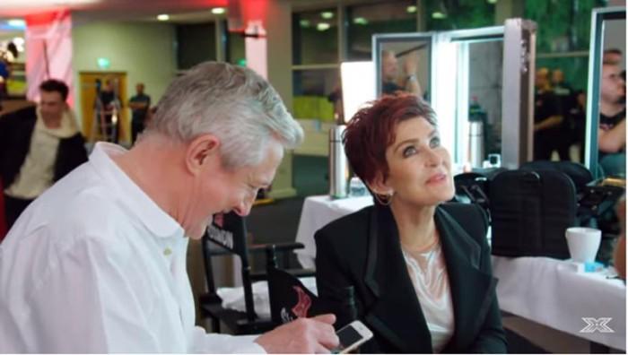Sharon Osbourne, su nueva cirugía causa opiniones contradictorias