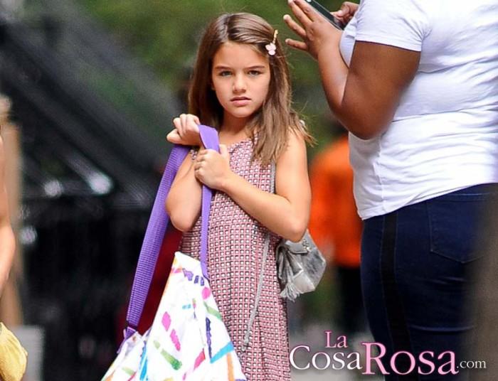 Tom Cruise lleva tres años sin ver a su hija Suri