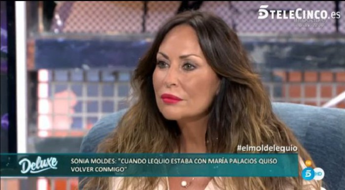 Sonia Moldes