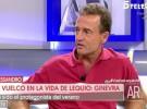 María Palacios y Alessandro Lequio hablan de Ginevra Ena en El programa de Ana Rosa
