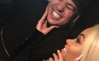 Rob Kardashian podría haberse sometido a una operación para reducir su estómago