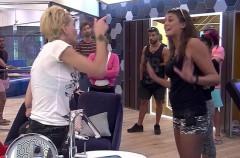 GH 17, Clara contra Bárbara y Adara, esta última contra Bea y Pol