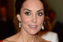 La delgadez de Kate Middleton siembra la preocupación en Canadá