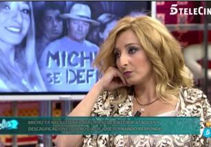 José Fernando Ortega y Michu confirman que están esperando un bebé