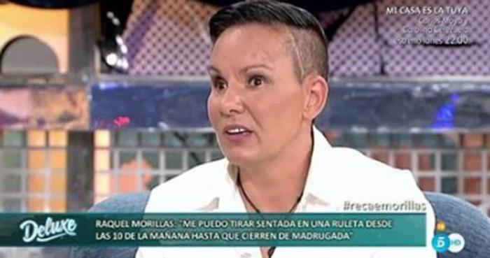 Raquel Morillas (Gran Hermano 3) en terapia por su adicción al juego