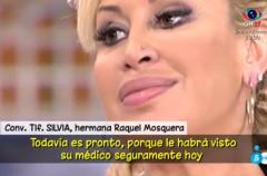Raquel Mosquera, los problemas económicos habrían influido en su ingreso