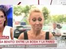 El motivo por el que Rosa Benito no fue a la boda de Rocío Carrasco