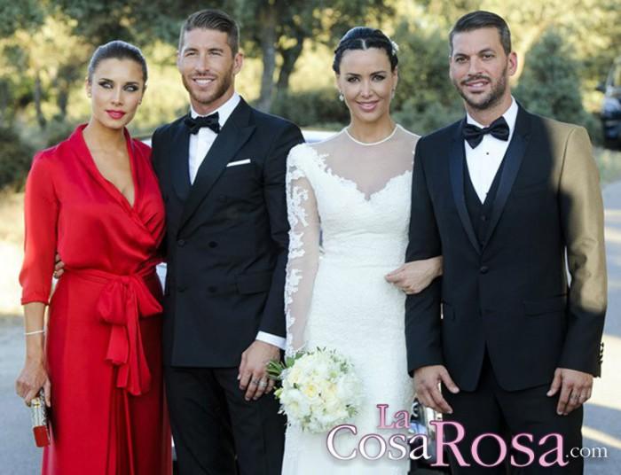 Vania Millán y Rene Ramos se separan tras dos años casados