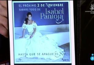 Kiko Hernández adelanta la portada del nuevo disco de Isabel Pantoja
