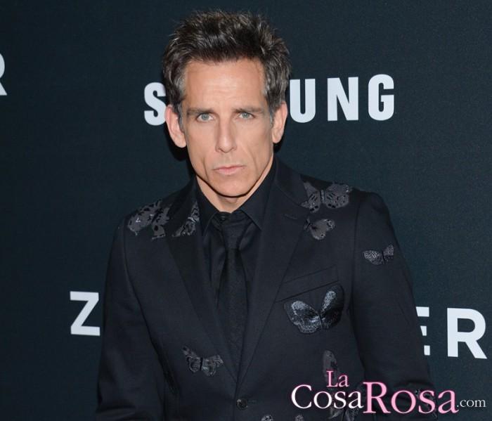Ben Stiller revela que tuvo cáncer de próstata