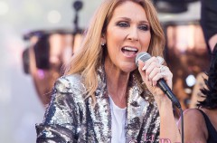 Céline Dion recuerda a su marido en el primer aniversario de su muerte