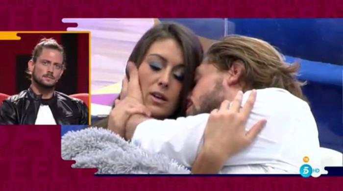 Fernando se defiende y pide disculpas a su novia en El debate de Gran Hermano 17