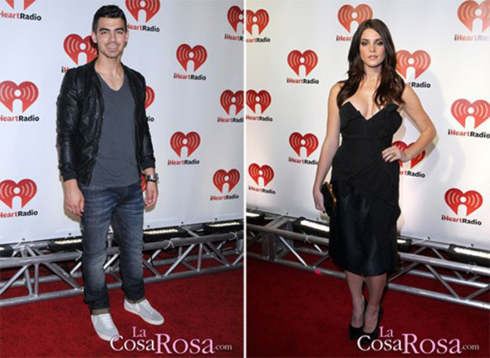 Joe Jonas no se disculpará por revelar que perdió la virginidad con Ashley Greene