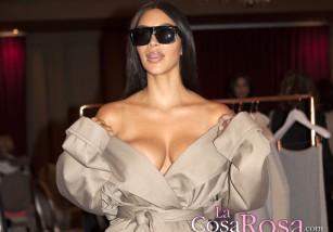 Kim Kardashian, nuevas noticias sobre el robo que sufrió en París