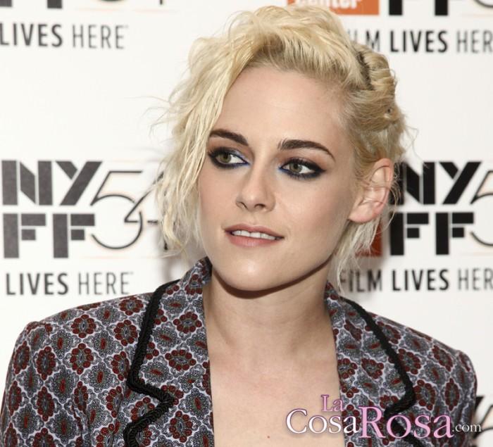 Kristen Stewart estaría saliendo con la ex de Cara Delevingne