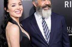 Mel Gibson comenta cómo espera la llegada de su noveno hijo a los 60 años
