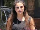 Selena Gomez responde a la polémica creada por 13 Reasons Why