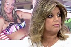 Terelu defiende a Rocío Carrasco tras las intervenciones de Amador Mohedano y Raquel Mosquera