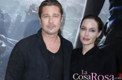 Angelina Jolie y su opinión sobre el acuerdo con Brad Pitt referente a la custodia de sus hijos