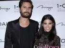 Scott Disick y Kourtney Kardashian no han vuelto a vivir juntos
