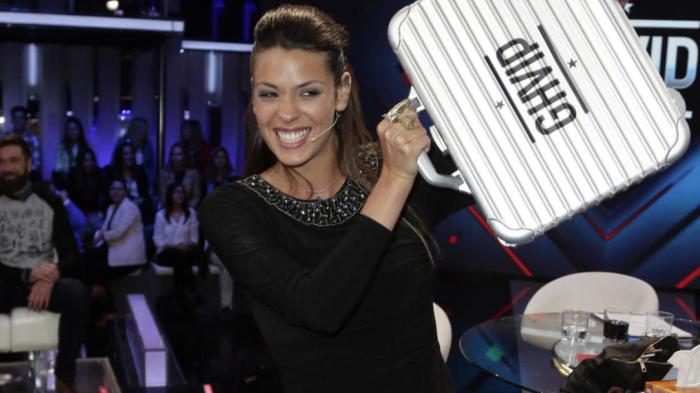 Laura Matamoros confía en Susana Uribarri para que levante su imagen