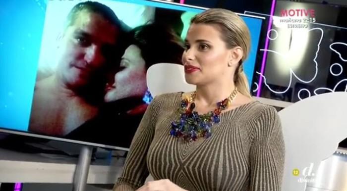 María Lapiedra da detalles sobre su relación con Gustavo González