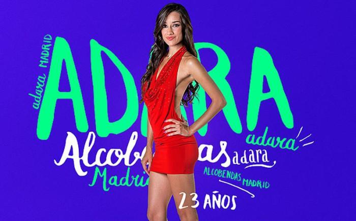 Adara (Gran Hermano 17) y Kiko Hernández enfrentados