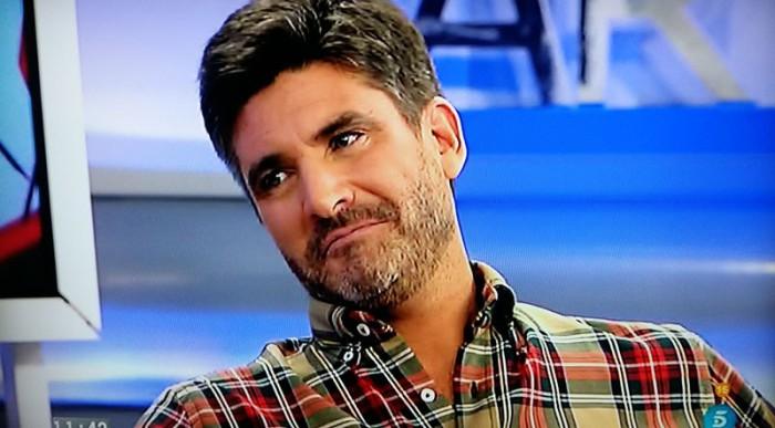 Toño Sanchís responde a Belén Esteban en El programa de Ana Rosa