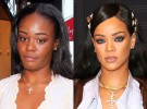 Azealia Banks y Rihanna, discusión en Twitter sobre las políticas de inmigración de Donald Trump