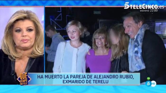 Terelu-Rubio