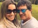 Antonio Banderas es hospitalizado tras sufrir un fuerte dolor en el pecho