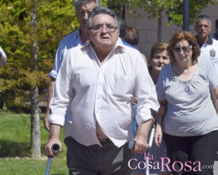 Fallece Eugenio, hermano de José Ortega Cano
