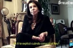 Hortensia Blázquez comenta los detalles de la relación entre Bárbara Rey y el rey emérito