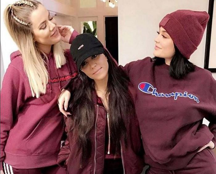 Las Kardashian se van de vacaciones a Costa Rica sin Kanye West ni Scott Disick