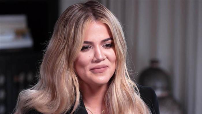 """Khloe Kardashian habla sobre el robo de Kim, tener hijos y ser la """"hermana gorda"""""""