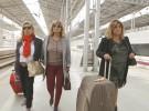 Las Campos vuelven a Málaga en su nueva entrega que se emitirá en el Deluxe
