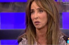 María Patiño agradece el apoyo recibido tras la muerte de su padre