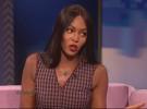 Naomi Campbell revela que fue víctima de un robo violento en París como Kim Kardashian