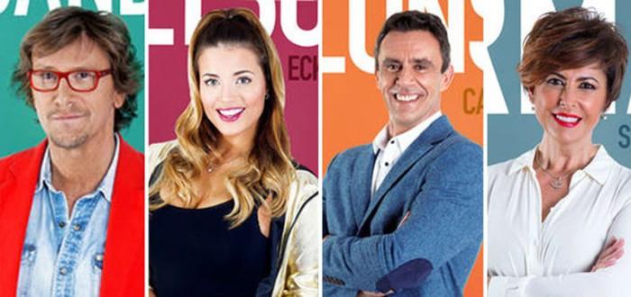 Tutto Duran es expulsado y Alejandro, Alonso, Alyson e Irma, nominados en Gran Hermano VIP 5