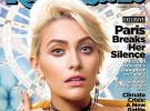 Paris Jackson debutará en breve en el mundo del cine