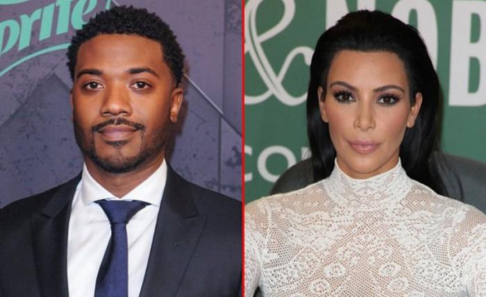 Ray J acusa a Kim Kardashian de engañarle cuando salían juntos